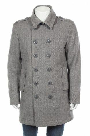 Мъжко палто Superdry