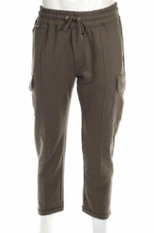 Pantaloni trening de bărbați Jack & Jones