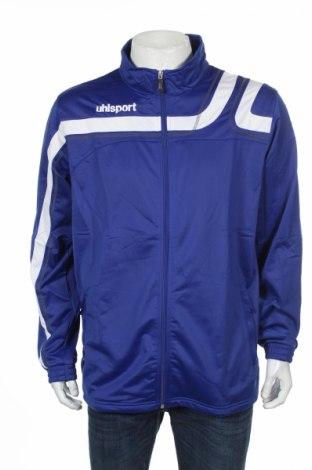 Bluză trening de bărbați Uhlsport