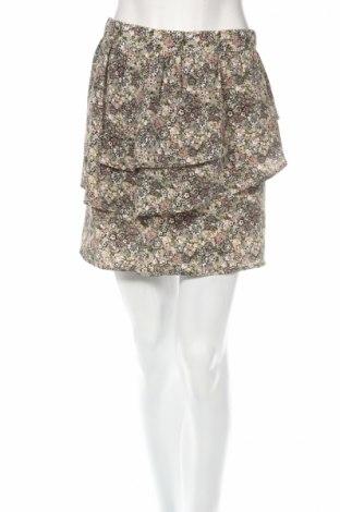 Φούστα H&M, Μέγεθος M, Χρώμα Πολύχρωμο, 100% πολυεστέρας, Τιμή 4,42€