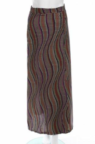 Φούστα New Laviva, Μέγεθος S, Χρώμα Πολύχρωμο, 95% βαμβάκι, 5% ελαστάνη, Τιμή 3,84€