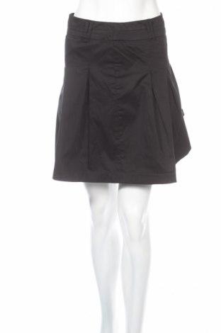 Пола Reserved, Размер XS, Цвят Черен, Цена 5,46лв.