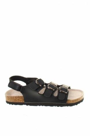 Detské sandály   Saxo Blues, Veľkosť 33, Farba Čierna, Eko koža , Cena  8,30€