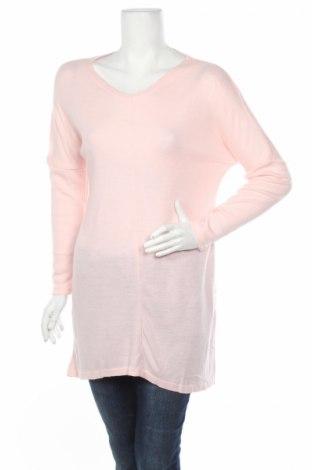Tunika  Pretty Summer, Rozměr S, Barva Růžová, 65% polyester, 35% bavlna, Cena  183,00Kč