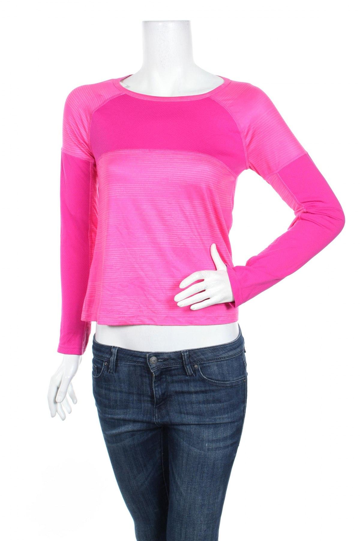 Дамска спортна блуза Danskin