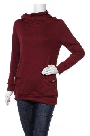 Дамска блуза, Размер M, Цвят Червен, Цена 19,95лв.