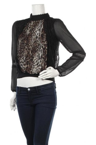 Дамска блуза, Размер S, Цвят Многоцветен, Цена 12,60лв.