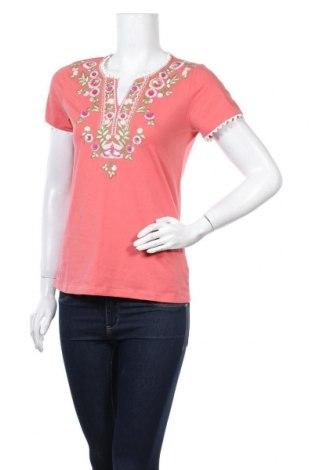 Γυναικεία μπλούζα Anany, Μέγεθος M, Χρώμα Ρόζ , Βαμβάκι, Τιμή 11,04€