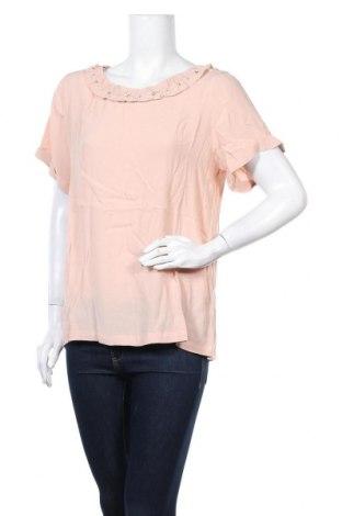 Γυναικεία μπλούζα Anany, Μέγεθος XL, Χρώμα Ρόζ , Βισκόζη, Τιμή 13,71€