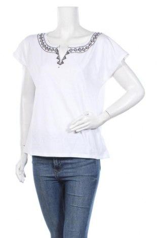 Γυναικεία μπλούζα Anany, Μέγεθος XL, Χρώμα Λευκό, Βαμβάκι, Τιμή 14,69€