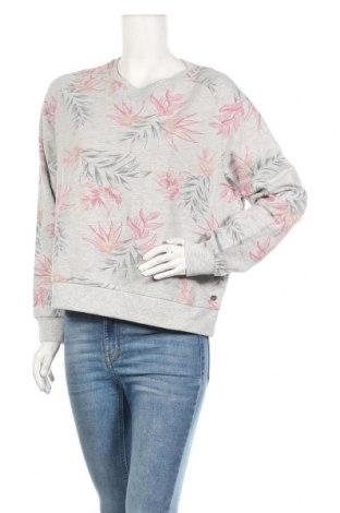 Дамска блуза Blue Motion, Размер L, Цвят Сив, 95% памук, 5% еластан, Цена 16,96лв.