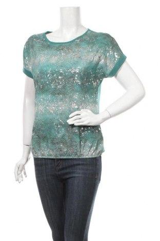 Γυναικεία μπλούζα Christian Berg, Μέγεθος M, Χρώμα Πράσινο, 97% πολυεστέρας, 3% ελαστάνη, Τιμή 7,89€
