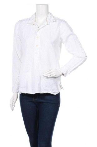 Дамска блуза Fil Noir, Размер S, Цвят Бял, Памук, Цена 17,85лв.