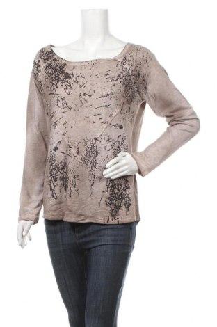 Γυναικεία μπλούζα Kenny S., Μέγεθος S, Χρώμα Καφέ, Τιμή 2,69€