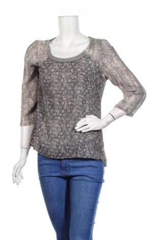 Дамска блуза Sandwich_, Размер M, Цвят Сив, 70% вискоза, 30% памук, Цена 19,95лв.
