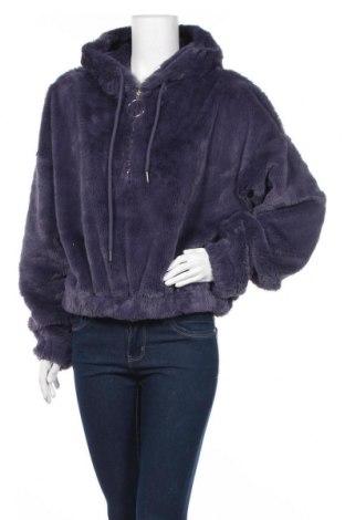 Дамска блуза Tally Weijl, Размер L, Цвят Лилав, Полиестер, Цена 21,25лв.