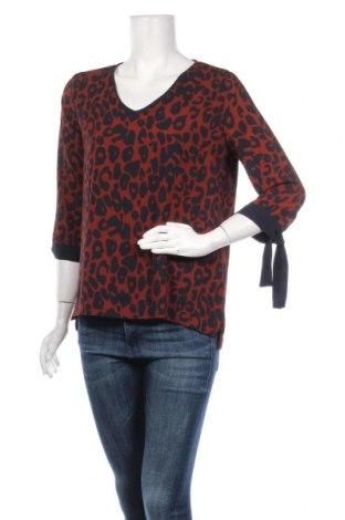 Дамска блуза Waikiki, Размер M, Цвят Син, Цена 7,14лв.