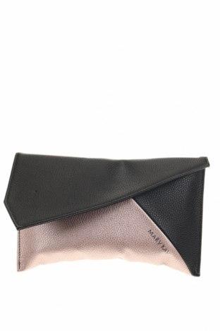 Дамска чанта Mary Kay, Цвят Черен, Еко кожа, Цена 29,30лв.