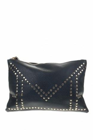 Дамска чанта El Corte Ingles, Цвят Син, Еко кожа, Цена 31,92лв.