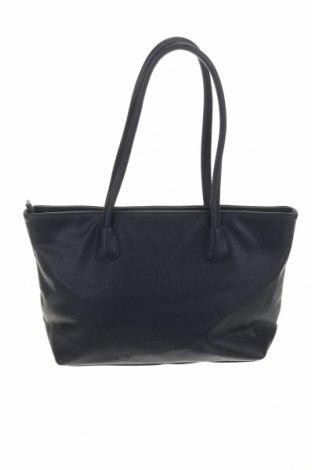 Дамска чанта Mark Adam, Цвят Син, Еко кожа, Цена 34,02лв.