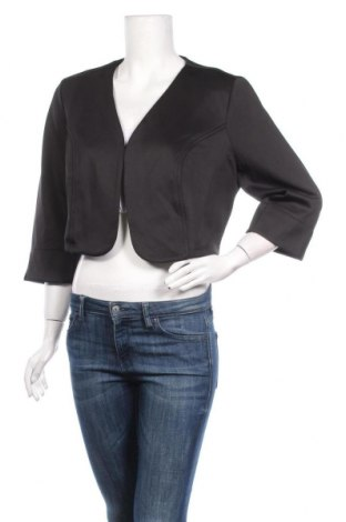 Дамска жилетка Body Flirt, Размер XL, Цвят Черен, 95% полиестер, 5% еластан, Цена 6,83лв.