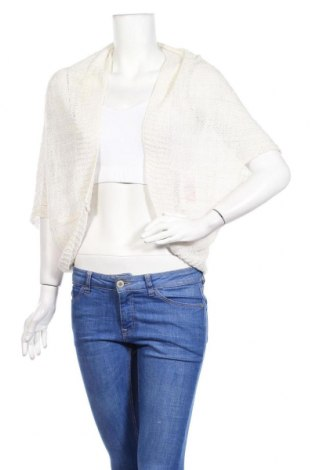 Γυναικεία ζακέτα ONLY, Μέγεθος S, Χρώμα Λευκό, 70%ακρυλικό, 30% πολυαμίδη, Τιμή 4,50€