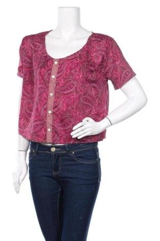 Дамска риза Ipanima, Размер S, Цвят Розов, 100% полиестер, Цена 26,46лв.