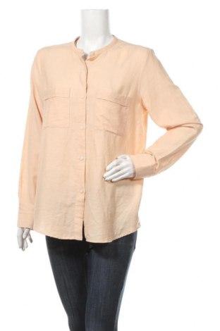 Дамска риза Peak Performance, Размер L, Цвят Розов, Цена 38,90лв.
