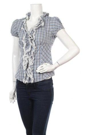 Дамска риза Rinascimento, Размер L, Цвят Син, Цена 17,55лв.