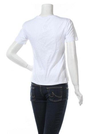 Дамска тениска Irl, Размер M, Цвят Бял, Памук, Цена 20,40лв.