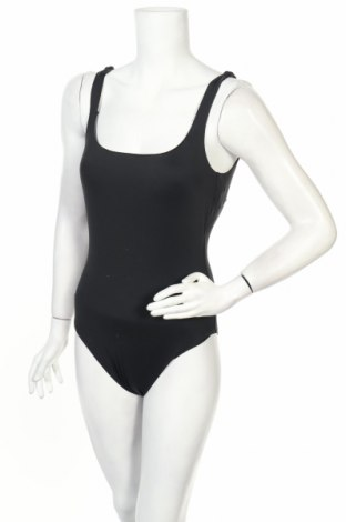 Дамски бански Polo By Ralph Lauren, Размер S, Цвят Черен, 83% полиамид, 17% еластан, Цена 72,42лв.