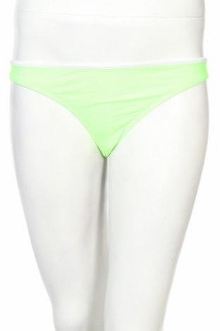 Дамски бански Sundek, Размер L, Цвят Зелен, 82% полиестер, 18% еластан, Цена 12,42лв.