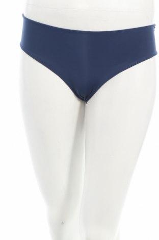 Γυναικείο μαγιό TWINSET, Μέγεθος S, Χρώμα Μπλέ, 80% πολυαμίδη, 20% ελαστάνη, Τιμή 21,55€