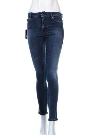 Γυναικείο Τζίν Dondup, Μέγεθος M, Χρώμα Μπλέ, 92% βαμβάκι, 6% άλλα νήματα, 2% ελαστάνη, Τιμή 40,36€