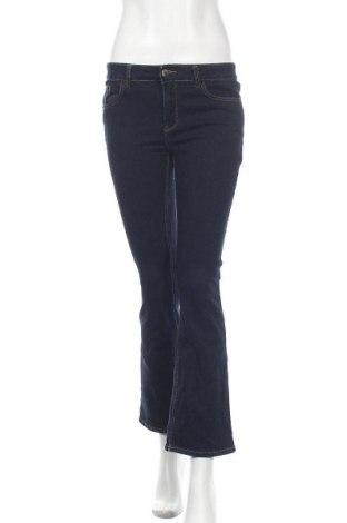 Дамски дънки Jdy, Размер S, Цвят Син, 71% памук, 25% полиестер, 2% еластан, 2% вискоза, Цена 29,40лв.