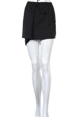 Дамски къс панталон Be You, Размер 3XL, Цвят Черен, Полиестер, Цена 31,50лв.