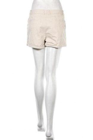 Γυναικείο κοντό παντελόνι Jack Wills, Μέγεθος M, Χρώμα Γκρί, 97% βαμβάκι, 3% ελαστάνη, Τιμή 15,30€