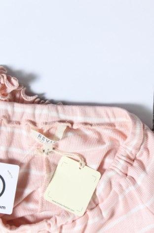 Γυναικείο κοντό παντελόνι Review, Μέγεθος S, Χρώμα Ρόζ , 95% βισκόζη, 5% ελαστάνη, Τιμή 13,07€