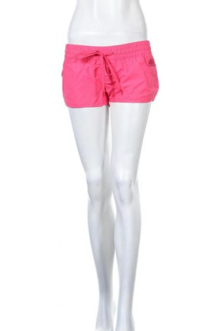Γυναικείο κοντό παντελόνι Sundek, Μέγεθος M, Χρώμα Ρόζ , Πολυαμίδη, Τιμή 19,77€