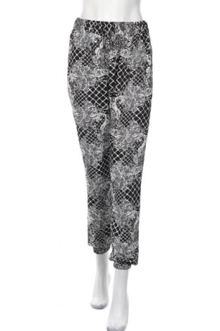 Дамски панталон, Размер M, Цвят Черен, Полиестер, Цена 8,42лв.