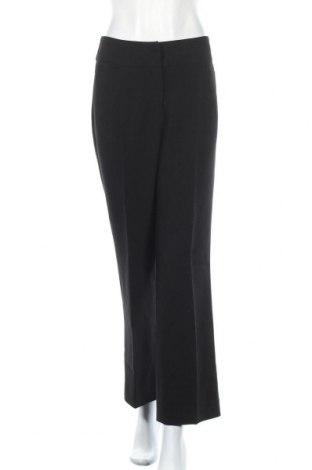 Γυναικείο παντελόνι Ashley Brooke, Μέγεθος M, Χρώμα Μαύρο, 76% πολυεστέρας, 18% βισκόζη, 6% ελαστάνη, Τιμή 5,91€