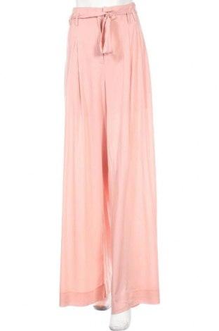 Γυναικείο παντελόνι Escada Sport, Μέγεθος XL, Χρώμα Ρόζ , 87% βισκόζη, 13% ελαστάνη, Τιμή 90,79€