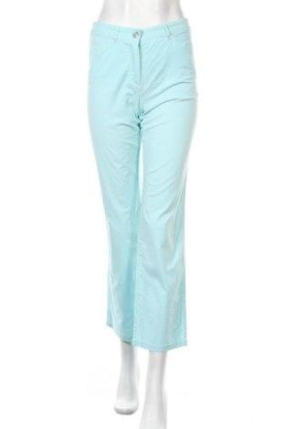 Дамски панталон Gerry Weber, Размер XS, Цвят Син, Цена 16,80лв.