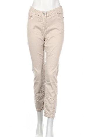 Γυναικείο παντελόνι Laurel, Μέγεθος L, Χρώμα  Μπέζ, Τιμή 16,16€