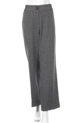Дамски панталон Michele Boyard, Размер XL, Цвят Сив, Цена 18,90лв.