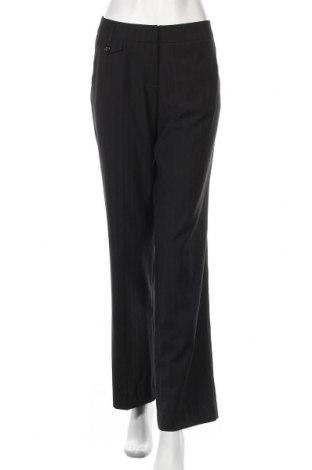 Дамски панталон Nkd, Размер M, Цвят Черен, 65% полиестер, 35% вискоза, Цена 7,73лв.
