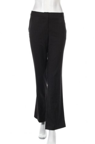 Дамски панталон Orsay, Размер M, Цвят Черен, 65% полиестер, 33% вискоза, 2% еластан, Цена 7,36лв.