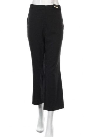 Дамски панталон Papaya, Размер M, Цвят Черен, Полиестер, Цена 12,42лв.