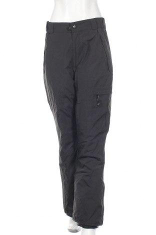 Дамски панталон за зимни спортове, Размер L, Цвят Черен, Полиамид, Цена 45,36лв.
