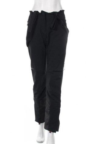 Дамски панталон за зимни спортове, Размер S, Цвят Черен, Цена 68,83лв.